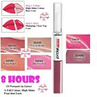 Avon mark. Extra Lasting Plump & Stay Lip Colour - Choose Your Shade - RRP £8.50
