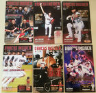 2019 Diamondbacks Dbacks Insider Programs #1 - #12 - Your Choice on Ebay
