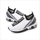 Women's Designer Style Knit Speed Sock Runner shoes Men's Trainers Sneakers UK 1
