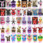 Kyпить Kids Plushie Toy Five Nights at Freddy's FNAF Horror Game Plush Doll  4.7