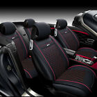 Auto Car Front & Rear Seat Cushion Cover Chair Mat VST For Honda Civic 2010-2016 on eBay