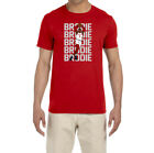 Houston Rockets Russell Westbrook Brodie Text Pic T-shirt on eBay