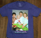 Golden Girls T shirt S-3XL Original TV Classic funny retro 80's hot neon pink image