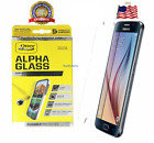Otterbox CLEAR ALPHA GLASS for Samsung Galaxy iPhones 7 8 9 10 11 X XS Plus