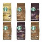 Starbucks Coffee Beans/Ground Filter Coffee 200g - Multi Pack Available