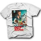 James Bond Japanese Chinese Film Movie Classic T Shirt 1 £8.95 GBP on eBay