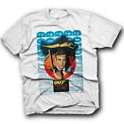 James Bond Japanese Chinese Film Movie Classic T Shirt 2 £8.95 GBP on eBay