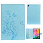 For Samsung Tab A 10.1 T510 / Tab S5e 10.5 T720 T590 Magnetic Leather Smart Case