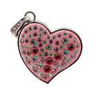 Fashion Crystal Heart model USB20 8GB 128GB flash drive memory stick pendrive