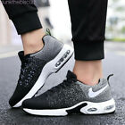 Mens Womens Air Trainers Casual Walking Gym Running Shoes Sneakers Size 6-9 UK
