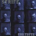 One Truth by Strife (Hardcore Punk) (CD, Jun-1994, Victory Records) $9.99 USD on eBay