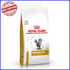 ROYAL CANIN Veterinary Diet Urinary S/O LP 34 Cat Food Feed Treatment- 9KG 18KG
