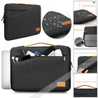 """For 13"""" 14"""" 15"""" 15.6"""" inch MacBook Lenovo Carrying Laptop Sleeve Case Bag Cover"""