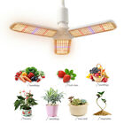 150W LED Grow Light for Indoor Plants Growing Lamp 414 LEDs Full Spectrum Lights