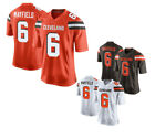 2019 New Men's Cleveland Browns #6 Baker Mayfield Game Jersey Stitched On M-3XL on eBay