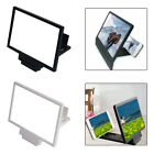 Mobile Phone Screen Magnifier Expander Stand Holder for 3D Movie Display 2 Color