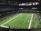 (2) New Orleans Saints Season Tickets $2250.0 USD on eBay