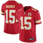 Men's Patrick Mahomes Kansas City Chiefs NFL Football Limited Vapour Red Jersey $159.99 CAD on eBay
