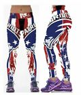 New England Patriots S/M-L/XL (4-16) Women's Normal Quality Leggings Football $15.95 USD on eBay