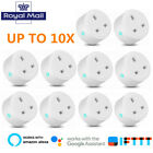 Wireless Smart Plug WiFi Sockets Power Socket Google Home IFTTT Amazon Alexa AP