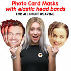 Oliver Queen Arrow Stephen Amell 10 20 30 Card Face Masks Tv Wholesale