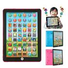 Kids Children Laptop Tablet Pad Educational Learning Toys Gift For Kids Baby