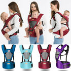 Kyпить 0-48M Ergonomic Baby Carrier Infant Baby Hipseat Carrier Front Facing Kangaroo на еВаy.соm