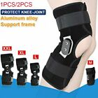 Sports Knee Protector Brace Open Patella Support Stabilizer Medical Sports Wraps $14.69 USD on eBay