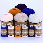 Kyпить Mongolian 100% Cashmere Hand Knitted Yarn Wool Thread Warm New Best Quality  на еВаy.соm