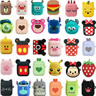 3D Cartoon Protective Silicone Cover For Apple Airpods Pro 3 2 1 Charging Cases $5.29  on eBay