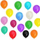 50pc 30cm Quality Plain Colour Birthday Wedding Party Latex Balloon Decorations