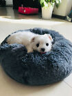 Marshmallow Dog Bed and Cat Bed - Soft, Comfy and Fluffy