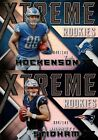 2019 PANINI XR X-TREME ROOKIES INSERT #/149 ROOKIE RC - YOU PICK FOR YOUR SET $1.99 USD on eBay