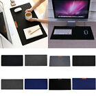 Felt Cloth Large Gaming Mouse Pad Extended Big Size for Desk Computer Mousepad