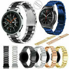 22mm Stainless Steel Strap Band For Samsung Galaxy Watch SM-R800 46MM Watch image