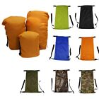 Outdoor Sports Camping Lightweight Sleeping Bag Compression Stuff Sack Bag Cool