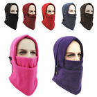 Hood Windproof Ski Mask Cold Weather Full Face Mask Skull Cap Beanie Cycling New