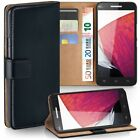 360 Degree Protective Cover for Wiko Rainbow Case Flip Overall Book