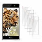 HD Display Protector for Wiko Fever Se Screen Crystal Clear Film