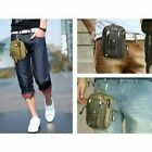 Microseve Outdoor Tactical Chest Should Bag Belt Loop Hook Case Pouch Holster