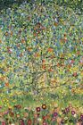 Apple Tree Gustav Klimt