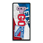 NEW YORK RANGERS LET'S GO Samsung Galaxy Note 5 8 9 10 Plus Case Cover $15.9 USD on eBay