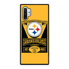 PITTSBURGH STEELERS 1933 Samsung Galaxy Note 5 8 9 10 Plus Case Cover $15.9 USD on eBay