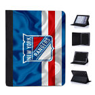 New York Rangers Fans Case For iPad 2 3 4 Air 1 Pro 9.7 10.5 12.9 2017 2018 $18.99 USD on eBay