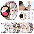 Silicone Band Strap Bracelet Strap For Samsung Galaxy Watch 42mm Gear S2 Classic image