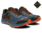 Asics Mens Gel-Sonoma 4 GORE-TEX Trail Running Shoes Trainers Sneakers - Black