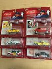 2005 JOHNNY LIGHTNING COCA COLA CALENDAR CARS 1:64 - 6 Styles to Choose From $6.38  on eBay