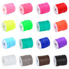 1 Roll Hollow Silicone Rubber Cords Elastic Craft String Tubes 2mm 3mm 4mm 5mm