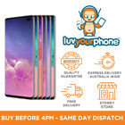 Samsung Galaxy S10+ 128GB 512GB G975F Unlocked Smartphone AU Model