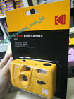 NEW - Kodak Vintage retro M35 35mm Reusable Film Camera (4 Color) US